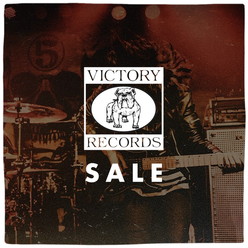 Victory Records Logo