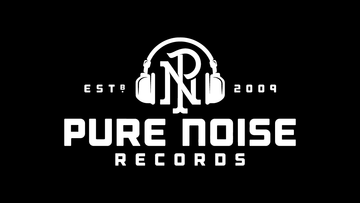 PURE NOISE RECORDS Logo