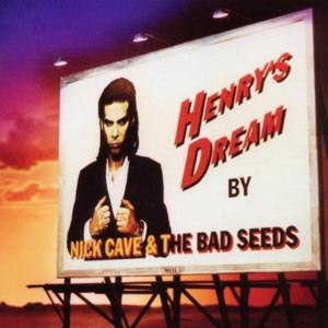Cargo-CAVE, NICK & THE BAD SEEDS-HENRY'S DREAM (12'' Vinyl)