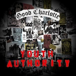 Cargo-GOOD CHARLOTTE-YOUTH AUTHORITY (12'' Vinyl)