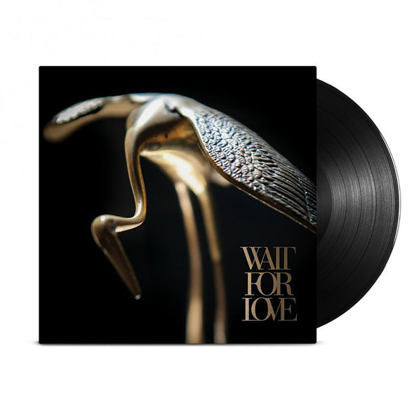 "Wait For Love 12"" Vinyl"