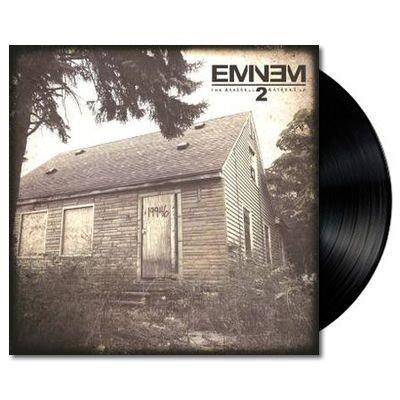 "Marshall Mathers LP 2 (2LP 12"" Vinyl)"