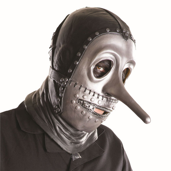 The Gray Chapter Chris Fehn Mask