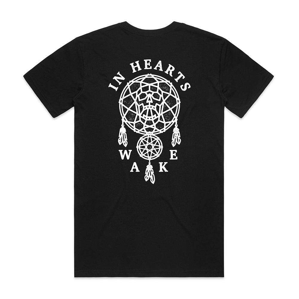 Skull Catcher Tee (Black)