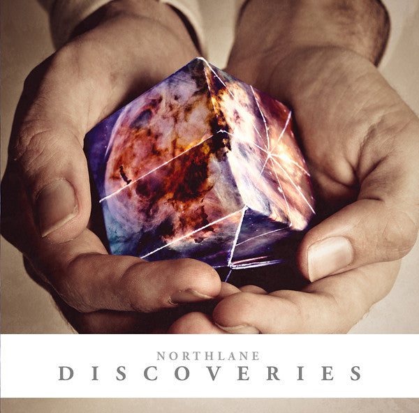 Northlane Official Merch - Discoveries (CD)