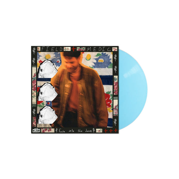 "Fade Into The Dawn 12"" Vinyl (Blue)"