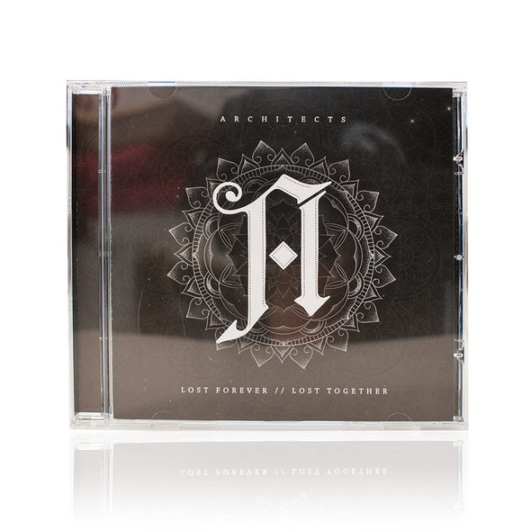 Lost Forever // Lost Together (CD)