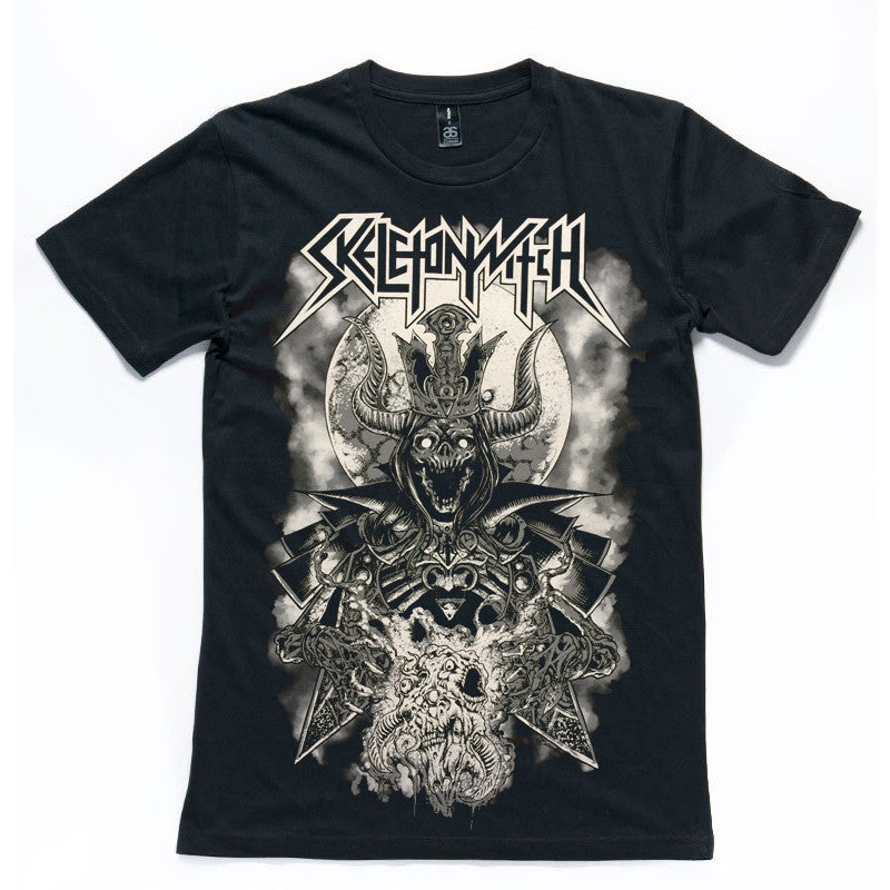 Skeletonwitch Official Merch - Conjuring (T-Shirt) (406153447)