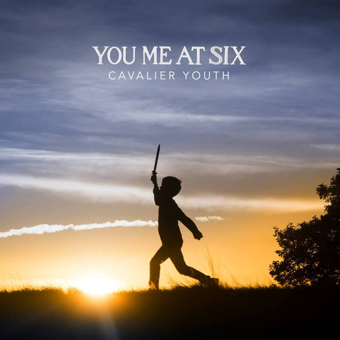 Cavalier Youth CD