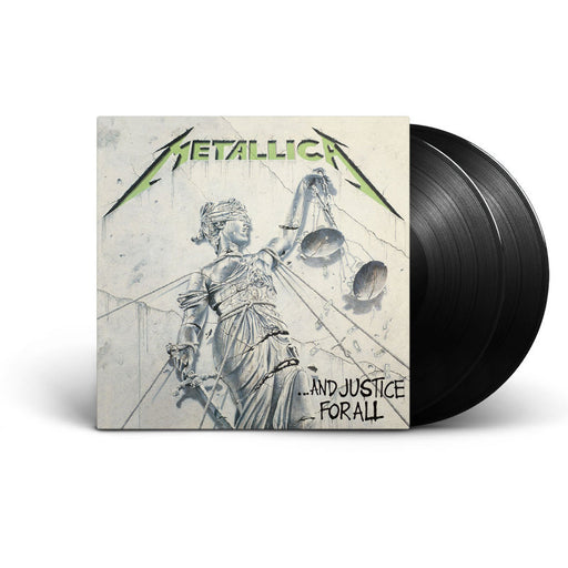 "...And Justice For All (12"" Vinyl 2LP)"