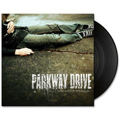 "Parkway Drive Official Merch - Killing With A Smile (12"" Vinyl)"