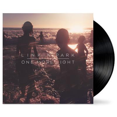 "One More Light (12"" Vinyl)"