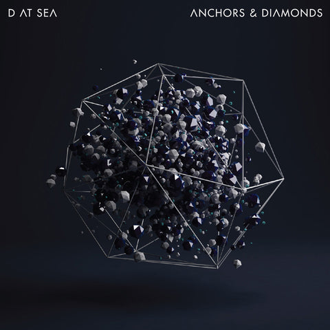 D at Sea Official Merch - Anchors & Diamonds (EP)