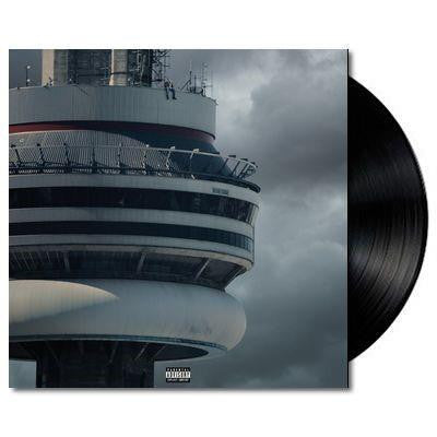 "Drake // Views (12"" 2LP Vinyl)"