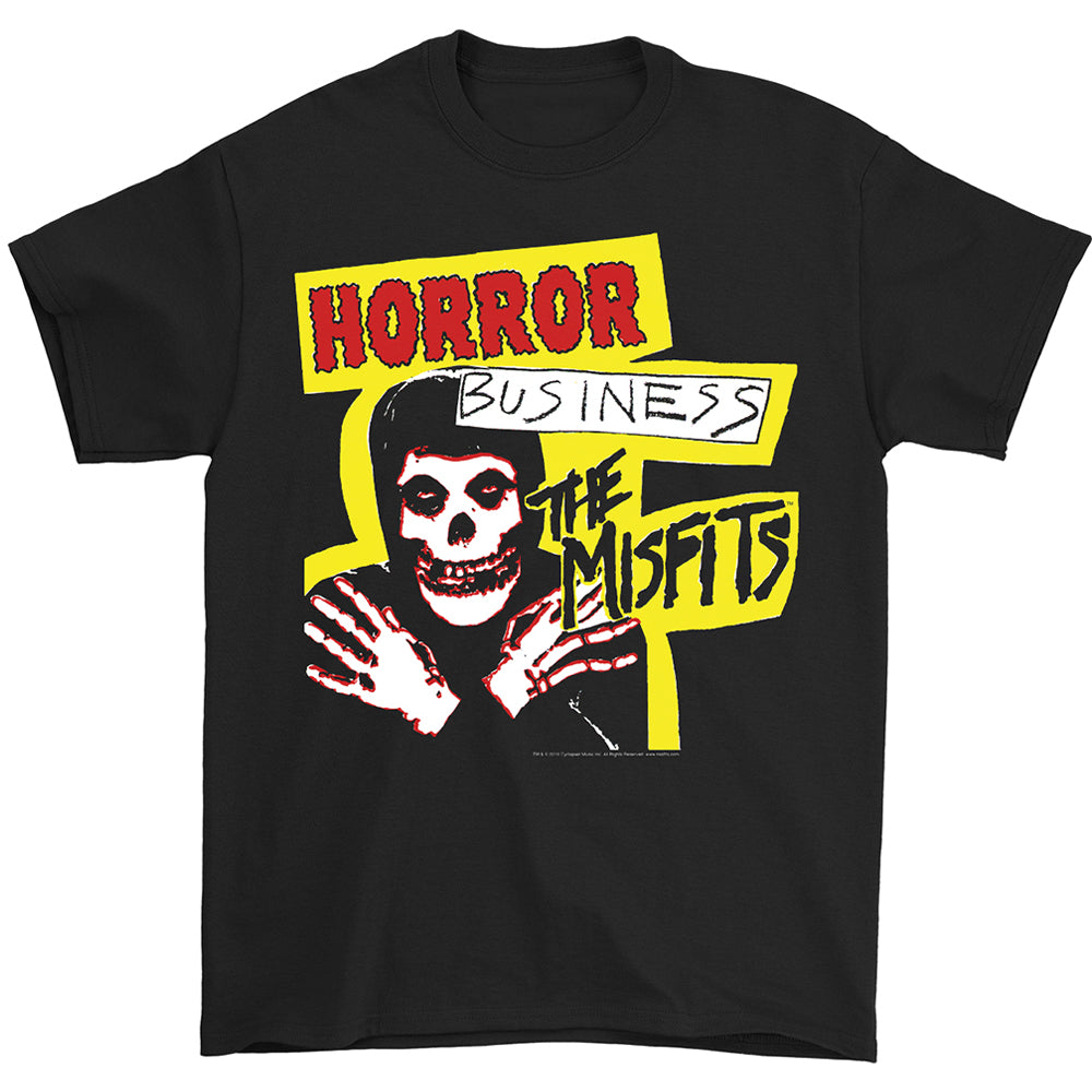Horror Business Tee