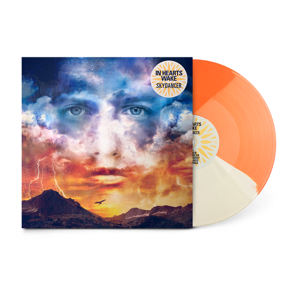 "Skydancer 12"" Vinyl (Sunrise)"
