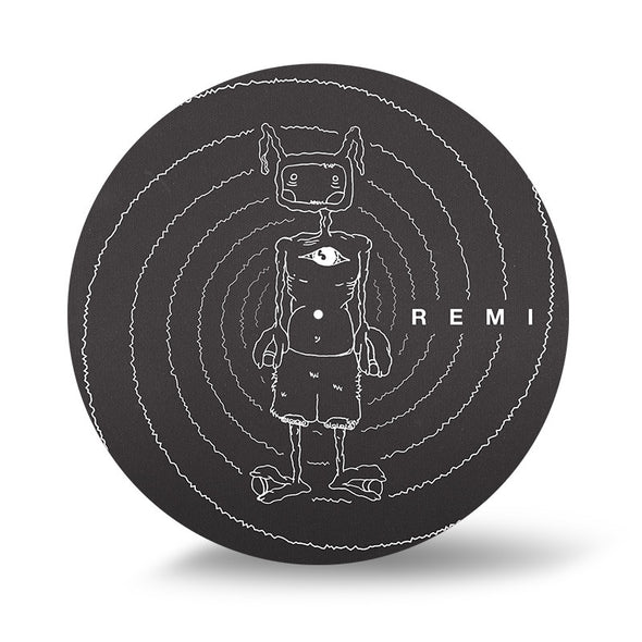 Remi Official Merch - Divas And Demons Slipmat (7877934147)