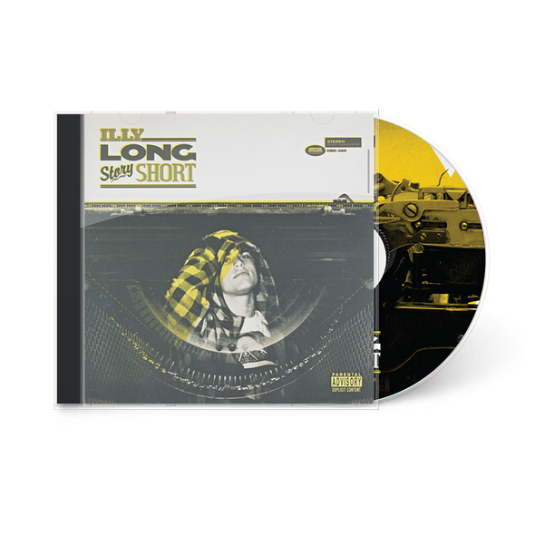 Long Story Short (CD) (7385935555)