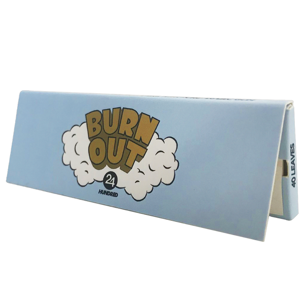 Burnout Rolling Papers
