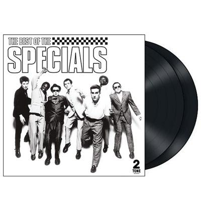 The Best Of The Specials 2LP