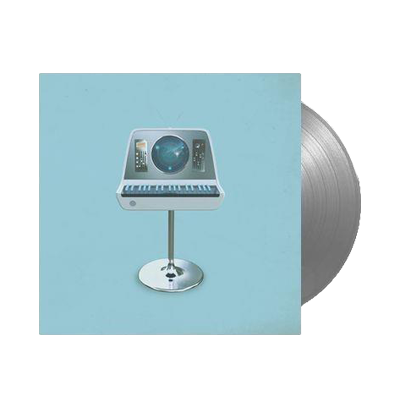 "The Spark 12"" Vinyl (Limited Edition Silver)"