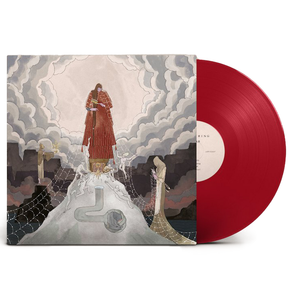 "Womb 12"" Vinyl (Indie Exclusive Opaque Red)"