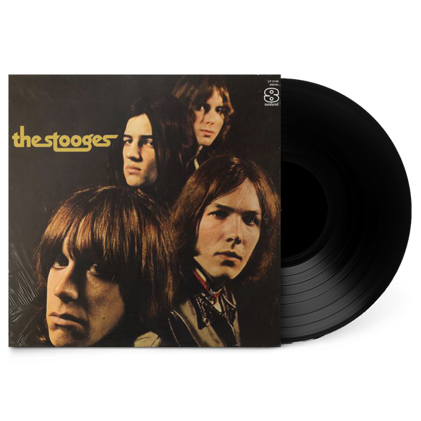 "The Stooges 12"" Vinyl (Reissue)"
