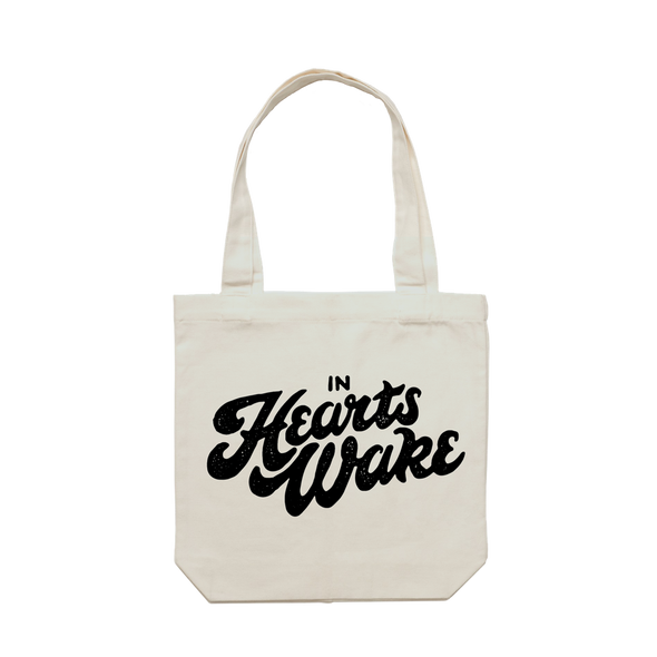 Evergreen Tote (White)