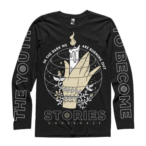 The Youth To Become (Long Sleeve)
