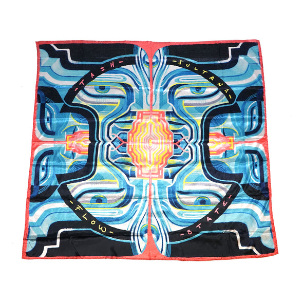 Flow State Wall Hanging