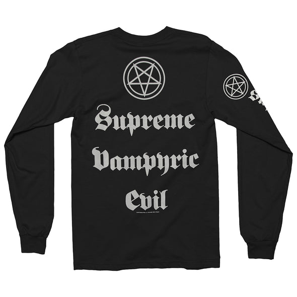 The Principle Of Evil Made Flesh Longsleeve