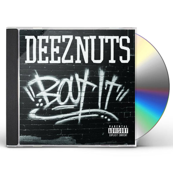 Bout It CD