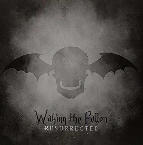 "Avenged Sevenfold Official Merch - Waking The Fallen Resurrected (7"" Vinyl)"