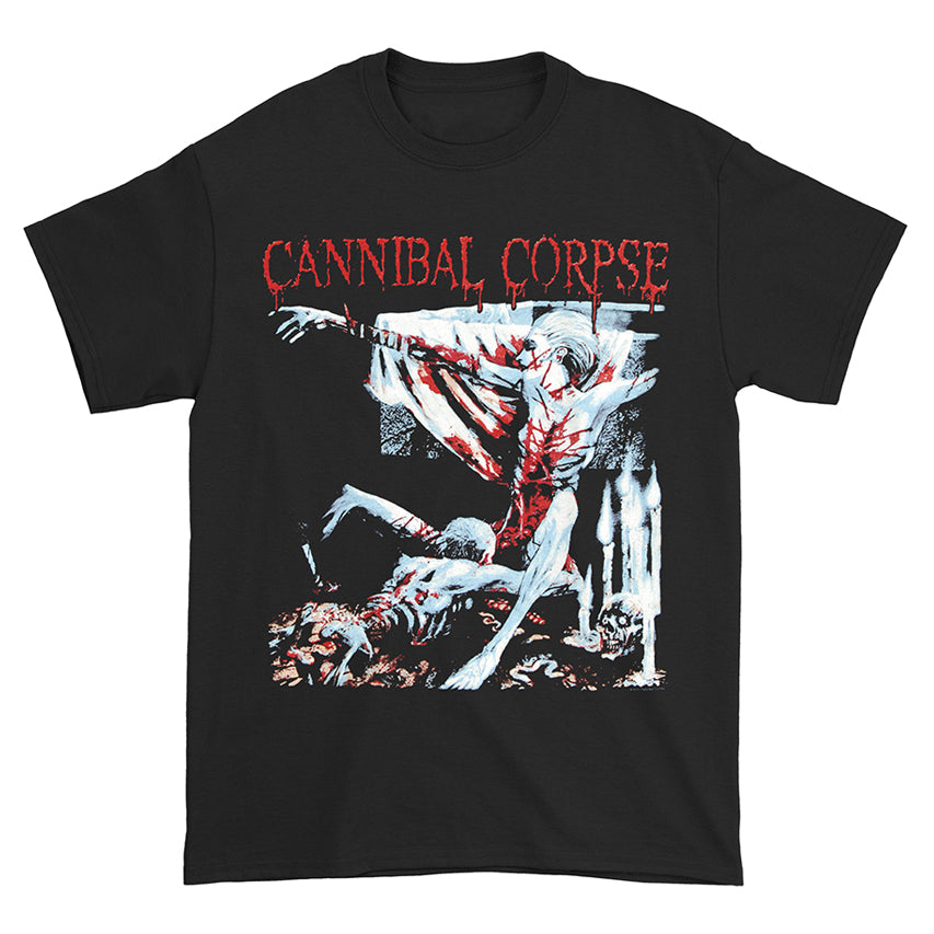 Tomb Of The Mutilated Tee