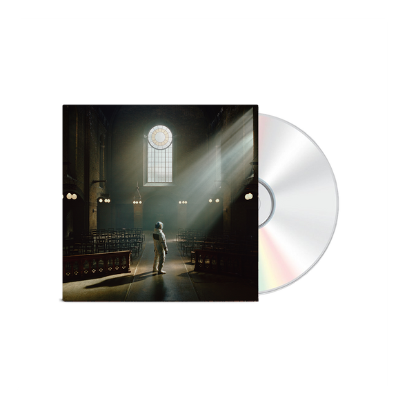 For Those That Wish To Exist CD // PREORDER