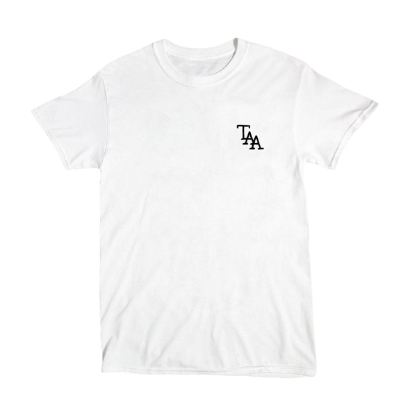All I Do Is Sink Tee (White)