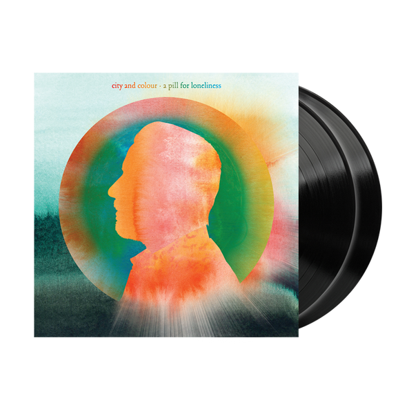 "A Pill For Loneliness 12"" Vinyl (2LP - Black) // PREORDER"
