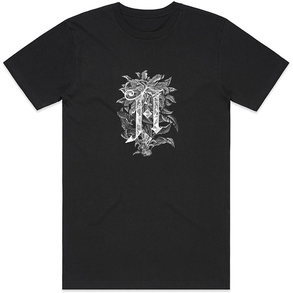 Dying To Heal Tee (Black)