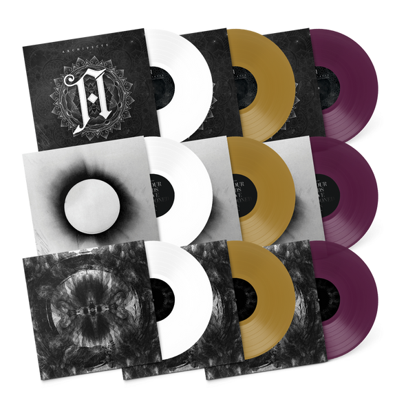 Mega Vinyl Bundle