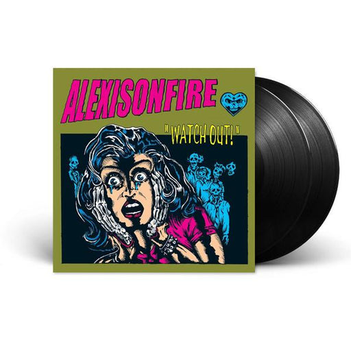 Alexisonfire - Watch Out! (Double Vinyl)