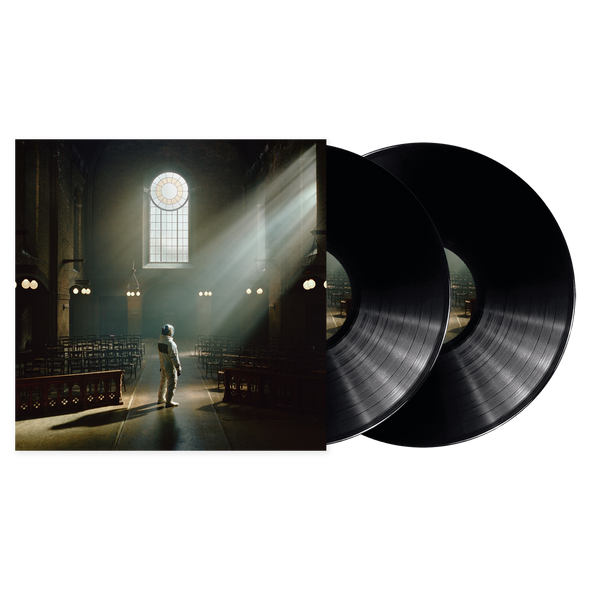 For Those That Wish To Exist 2LP Vinyl (Black) // PREORDER