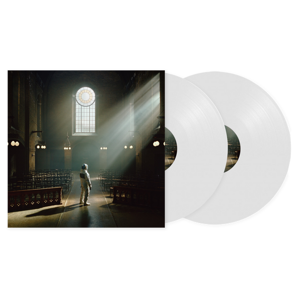 For Those That Wish To Exist 2LP Vinyl (White) // PREORDER