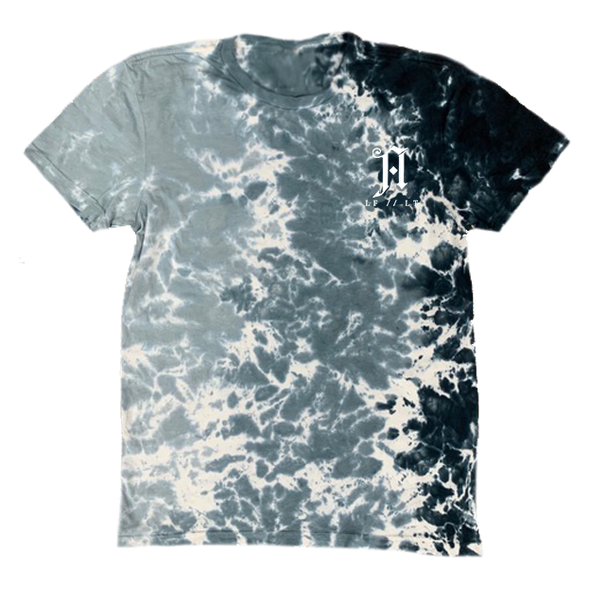 Lost Forever // Lost Together Tee (Tie Dye)