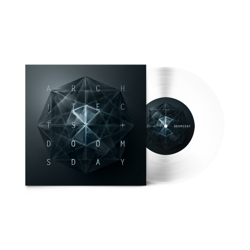 "Doomsday (Ultra Clear 7"" Vinyl) // PREORDER"