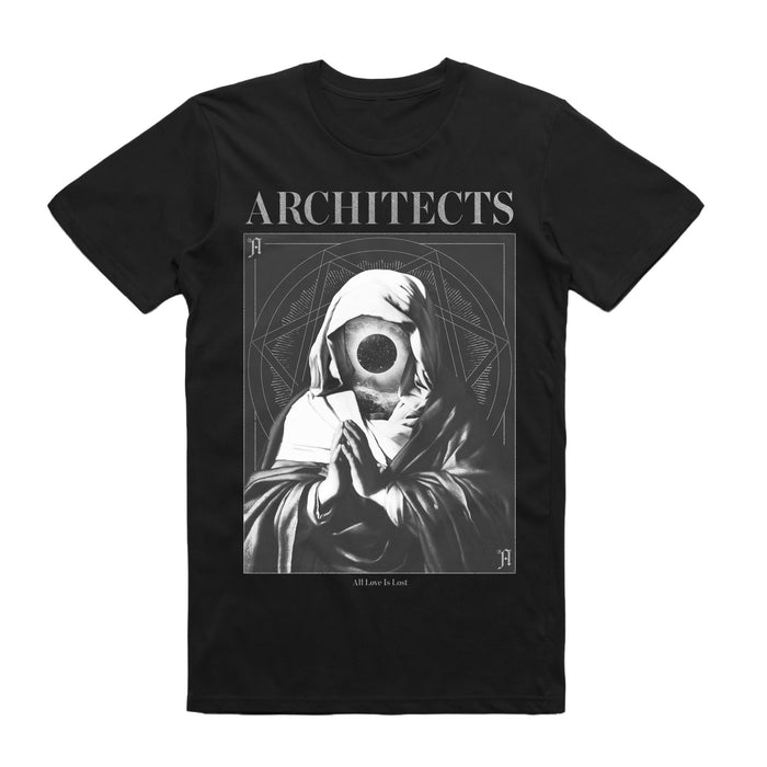 Architects Official Merch - Madonna Tee