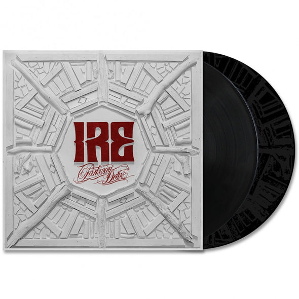 "Parkway Drive Official Merch - Ire (Black 12"" Vinyl)"
