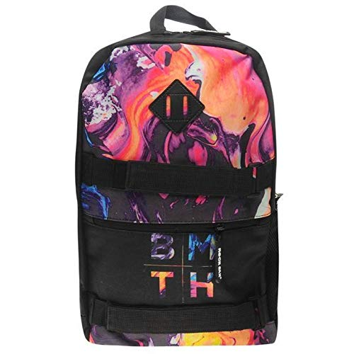 Bring Me The Horizon - That's The Spirit Skate Backpack