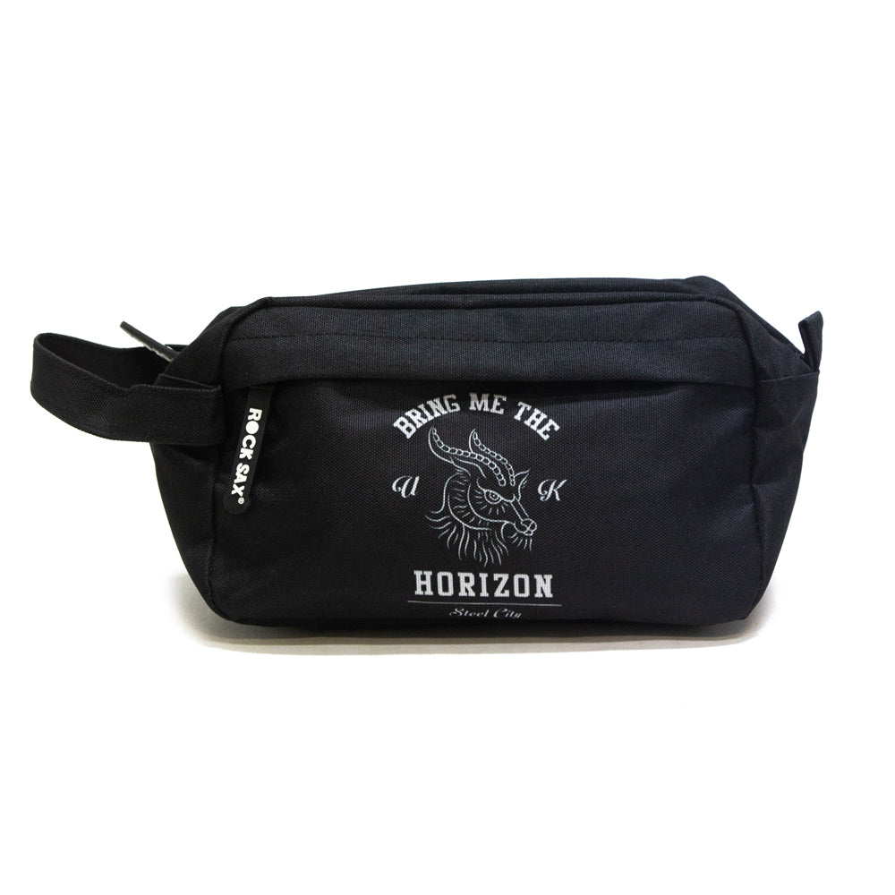 Bring Me the Horizon - Steel City Bag (Black)