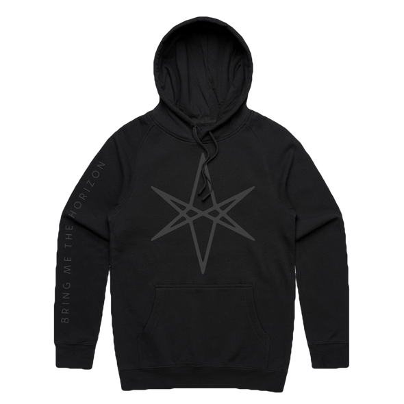 This Is A War Hoodie (Black)