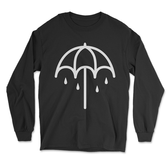 Umbrella Longsleeve (Black)